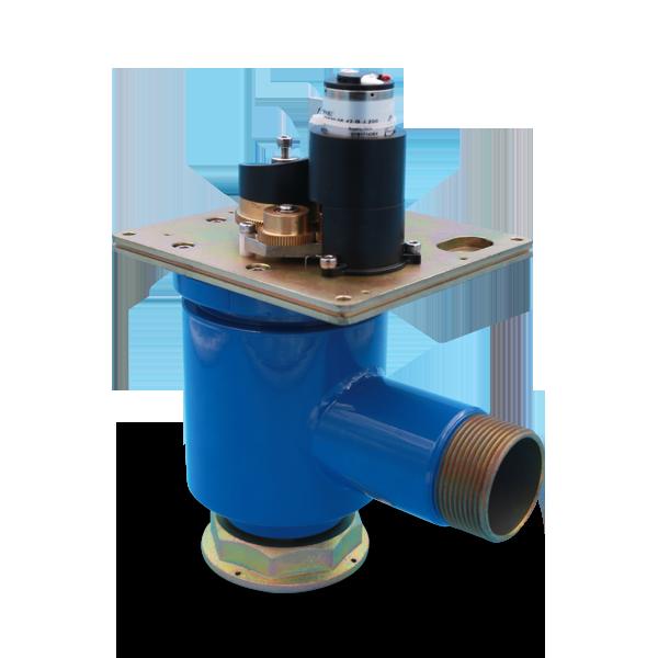 G40 Gas Meter Industrial Valve