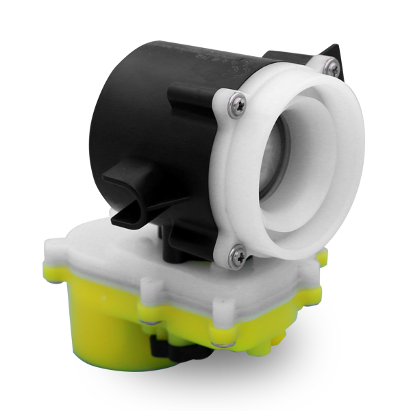 What are the operating characteristics of pipeline ball valves?